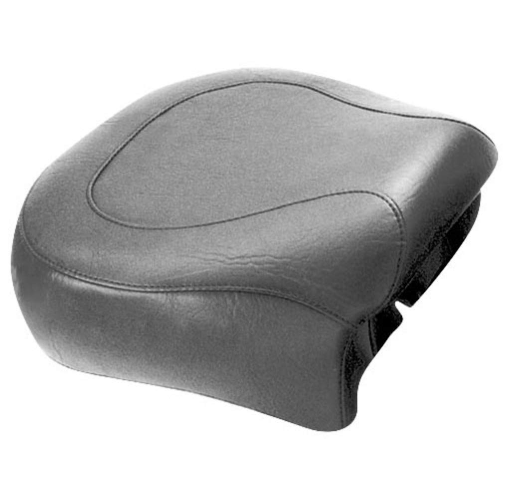 Mustang Vintage Wide Rear Seat for Harley Davidson 1996-2003 Sportster models