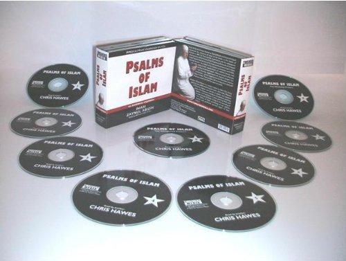 Psalms of Islam