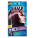 Schwarzkopf Live Xxl Hd Luminance Ultra Violet L76