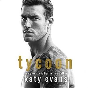 Tycoon Audiobook