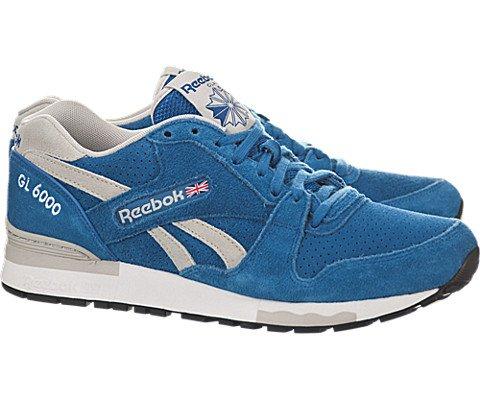 Reebok GL 6000 Men's Fashion Sneakers M42932, 8
