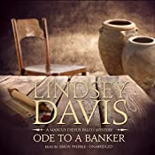 Ode to a Banker: A Marcus Didius Falco Mystery, Book 12 | Lindsey Davis