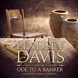 Ode to a Banker Audiobook
