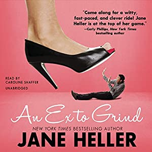 An Ex to Grind Audiobook