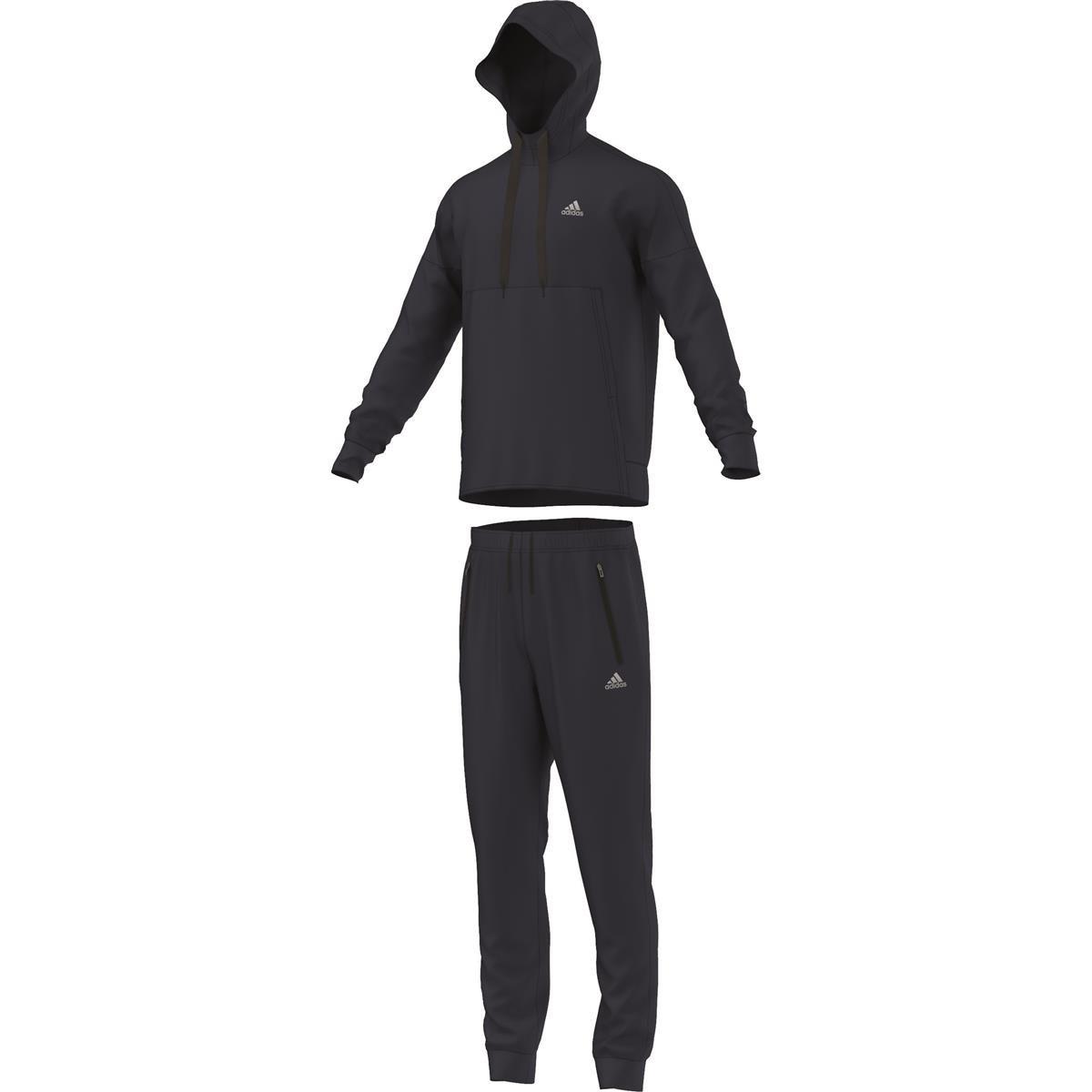 adidas Herren Trainingsanzug Hipster, Conavy