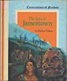 The Story of Jamestown by Marilyn Prolman front cover