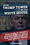 Donald Trump On January 20, 2017, Donald J. Trump was sworn in as the 45th president of the United States of America. The outspoken businessman, real estate developer and television personality had previously declared some interest in becoming a cand...