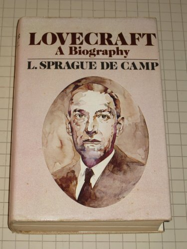 Lovecraft: A Biography 0450028402 Book Cover
