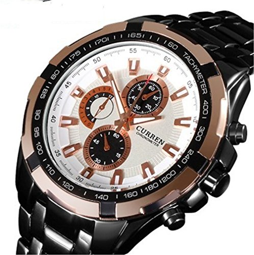 buyeonline-mens-fashion-water-resistant-stainless-steel-black-strap-casual-sport-quartz-watch-gold-w