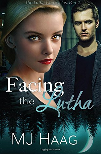 Facing the Lutha (The Lutha Chronicles) (Volume 2) pdf