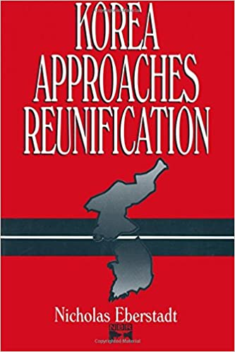 Korea Approaches Reunification (Study of the National Bureau of Asian Research)