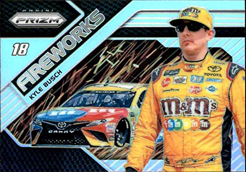 Auto Racing Cards 2018 Panini Prizm NASCAR Racing Inserts You Pick From List