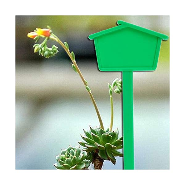 KANKOO Garden Tags Plant Labels for Seed Plant Labels for Vegetables Plant Labels for Potted Plant Labels for Outdoor… 5 spesavip
