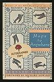 Maps to Anywhere, Bernard Cooper, 0140158456