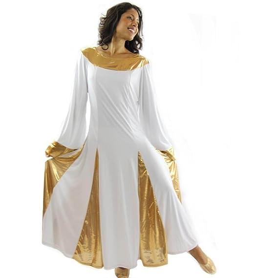 Femme Danzcue Robe Et LouangeVêtements Accessoires De 4L5ARq3j