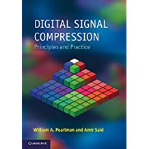 Digital Signal Compression: Principles and Practice