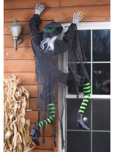 Morris Costumes - Climbing Witch - Standard -