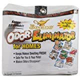 Gonzo Odor Eliminator, Volcanic Rocks, 32 oz Net Bag, 6/Carton
