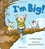 I'm Big!, Milton Schafer, 0803730225