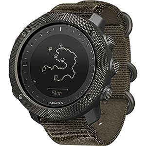 Suunto TRAVERSE ALPHA | Foliage GPS Watch | RYDA $568.85  |Suunto Military Gps Watches