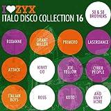 ZYX Italo Disco Collection 16