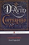 capa de David Copperfield