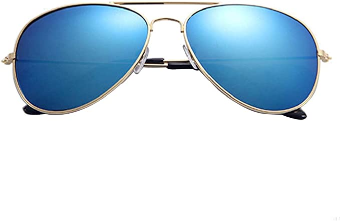 Sonnenbrille Herren Pilotenbrille Polarisiert Pilot Damen