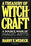 img - for Treasury of Witchcraft: Sourcebook of Magic Arts book / textbook / text book