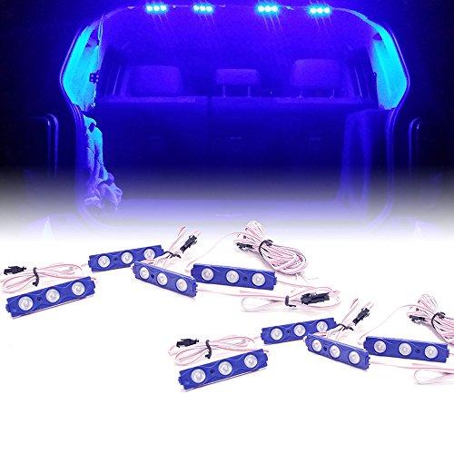 xtreme blue lights - 6