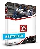 WebSite X5 Evolution 13 - Erstellen Sie Websites, Blogs und Onlineshops in 5 Schritten für Windows 10-8-7