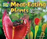 Meat-Eating Plants, Ellen Lawrence, 1617725897
