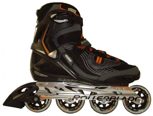 Rollerblade Spark RT 84 Mens's sz 7 Fitness Inline Skates