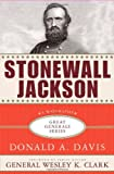Stonewall Jackson, Donald A. Davis, 1403974772