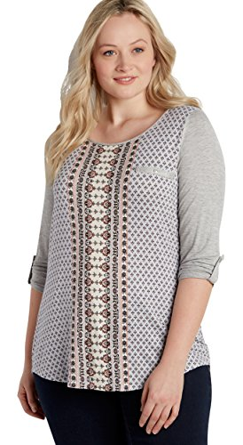 Maurices-Womens-Plus-Size-Patterned-Top-With-Button-Down-Back