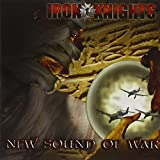 New Sound Of War by Iron Knights ( formerly known as Stuka Squadron) (2012-01-01)