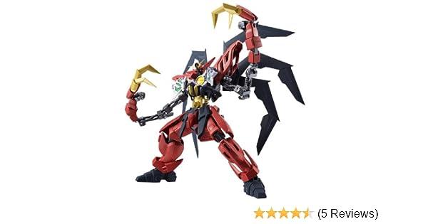 Neu Robot Spirits Seite Ms Gundam Geminass 01 Assault Booster Actionfigure Action- & Spielfiguren