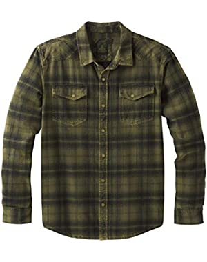 Horizon Ls Flannel
