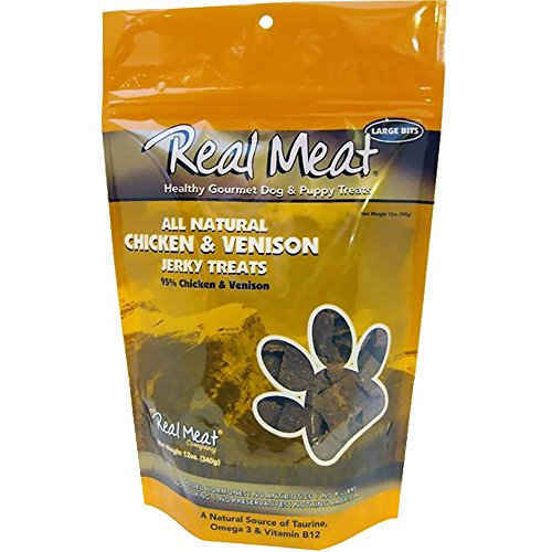 COMPANY 828004 Chicken Venison 12 Ounce product image