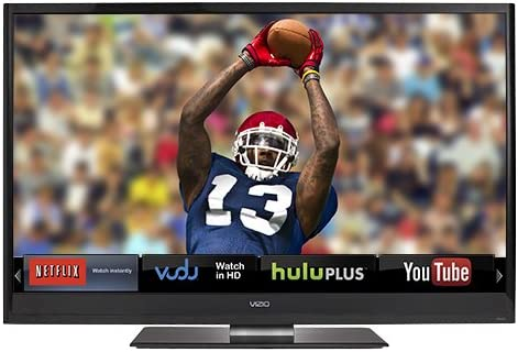 VIZIO M3D550KDE LED TV - Televisor (139,7 cm (55