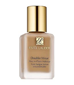 Estee Lauder Double Wear Stay-in-Place Makeup, 1 oz / 30 ml (2C3 Fresco)