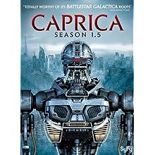 Caprica: Season 1.5 (2017)