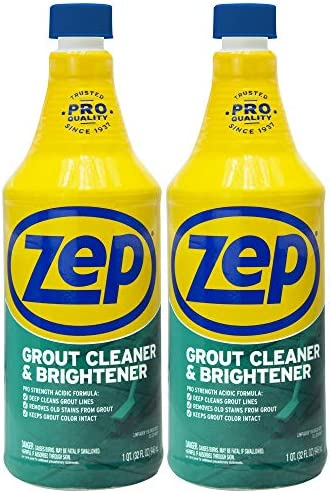 Zep Grout Cleaner Brightener ZU104632 product image