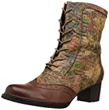 L'Artiste by Spring Step Women's Lorita Boot