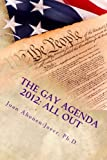 The Gay Agenda 2012: All Out, Juan Ahonen-Jover, 1479219401