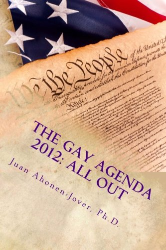 Download The Gay Agenda 2012: All Out ebook