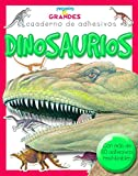 Dinosaurios, Publishing Milles Kelly, 8498255244