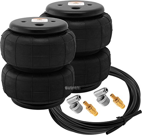 4 Link Air Bag Suspension Kits - 3