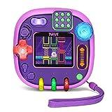 LeapFrog Rockit Twist Handheld Learning Game System - Purple (English Version)