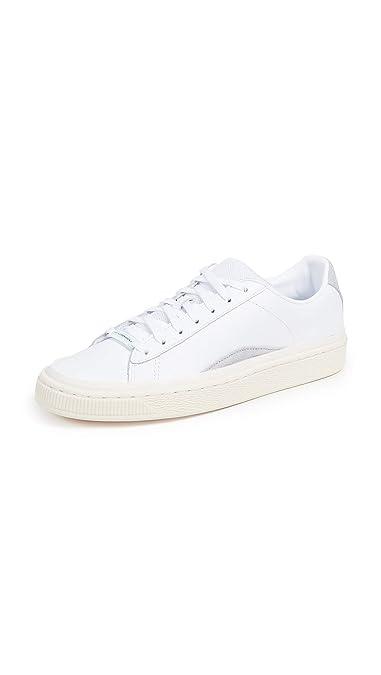 5462c312348fc5 PUMA Select Men s x Han Kjobenhavn Basket Sneakers