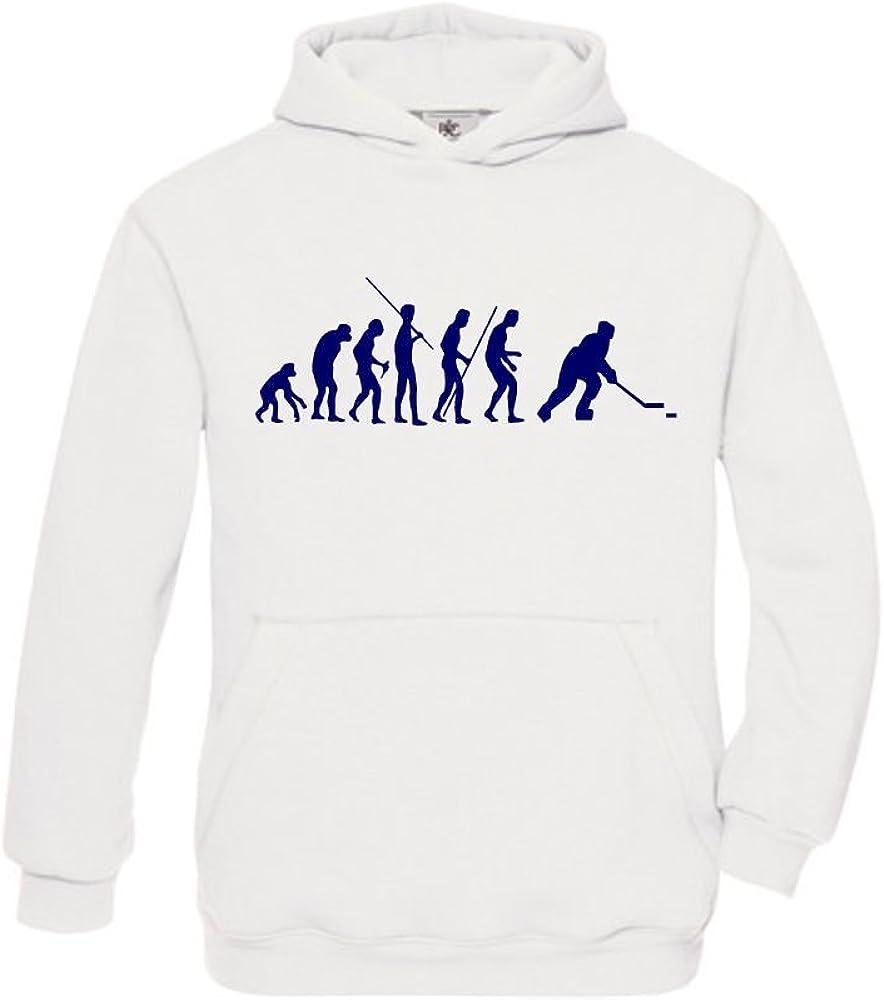 STANDARD EDITION Snowboard Evolution Kapuzen-Sweat-Shirt S-XXL